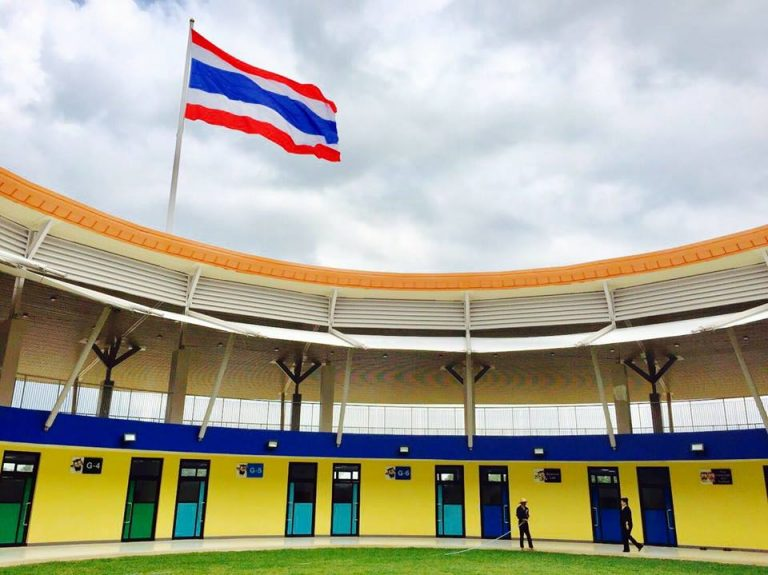 โรงเรียนไทยอินเตอร์เนชั่นแนลสกูล
