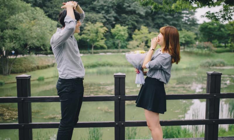 การแต่งงานและครอบครัว (Marriage and Family)