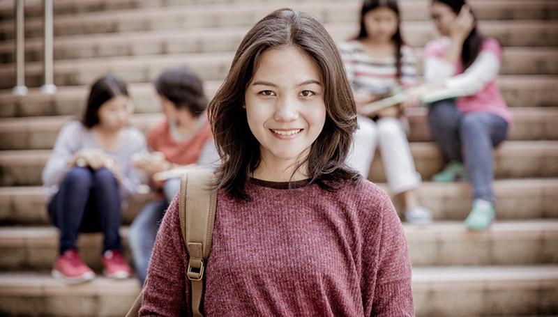 การจัดอันดับ นักเรียน ระดับมัธยมศึกษาตอนปลาย ระบบการศึกษา