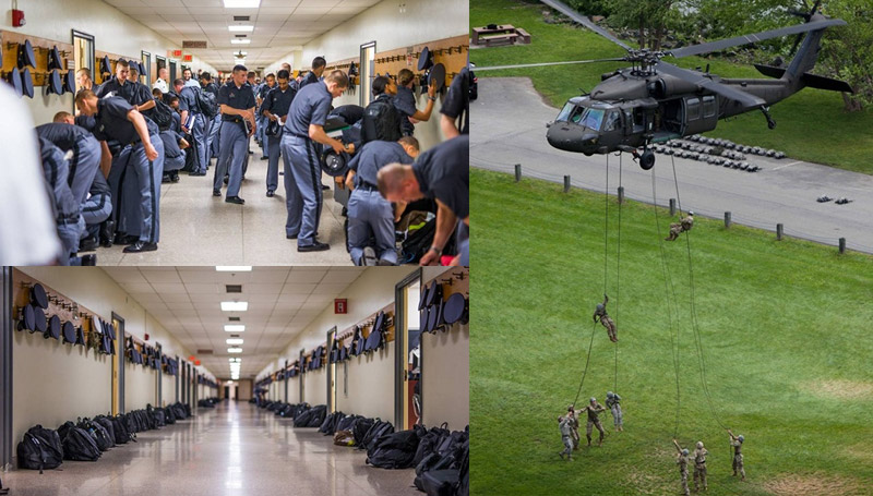 The United States Military Academy West Point ทหาร โรงเรียนเตรียมทหาร
