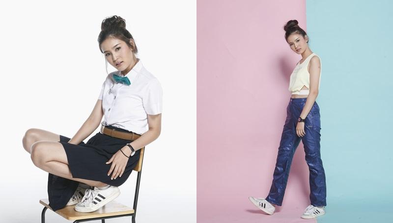 campus star cute girl คลิปสาวน่ารัก คลิปสาวมหาลัย นักศึกษาน่ารัก ม.ศิลปากร ลูกหมู ชฎาพร