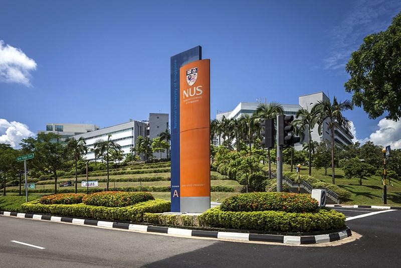 QS การจัดอันดับ ทวีปเอเชีย นักศึกษาจบใหม่ มหาวิทยาลัย เรียนต่อต่างประเทศ