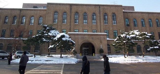 อันดับ 7 มหาวิทยาลัยแห่งชาติโซล (SNU)