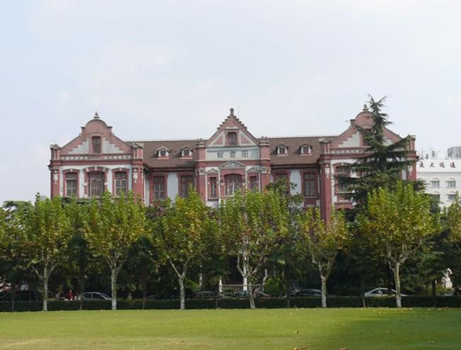 อันดับ 9 มหาวิทยาลัย Shanghai Jiao Tong