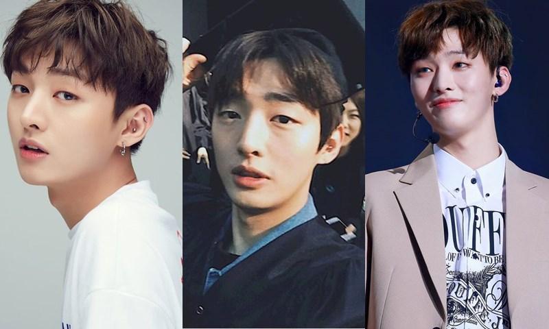 Produce 101 Wanna One ดาราเรียนปริญญาโท ยุน จีซอง ยุน จีซอง Wanna One ไอดอลเกาหลี ไอดอลเกาหลีเรียนเก่ง