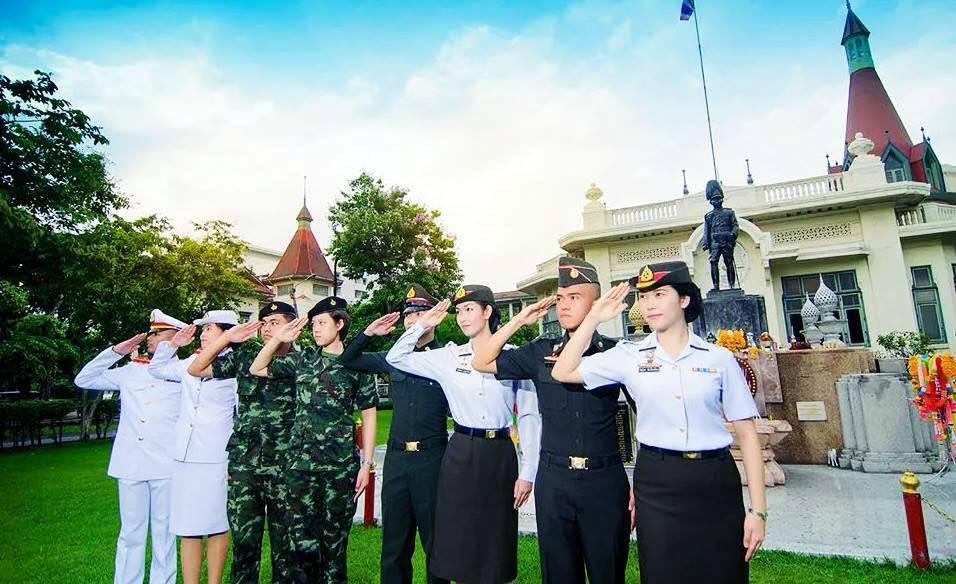 เปิดเส้นทางการสอบเข้า ทหารหญิง ทุกเหล่าทัพ