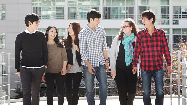 ทุนการศึกษาเกาหลีใต้