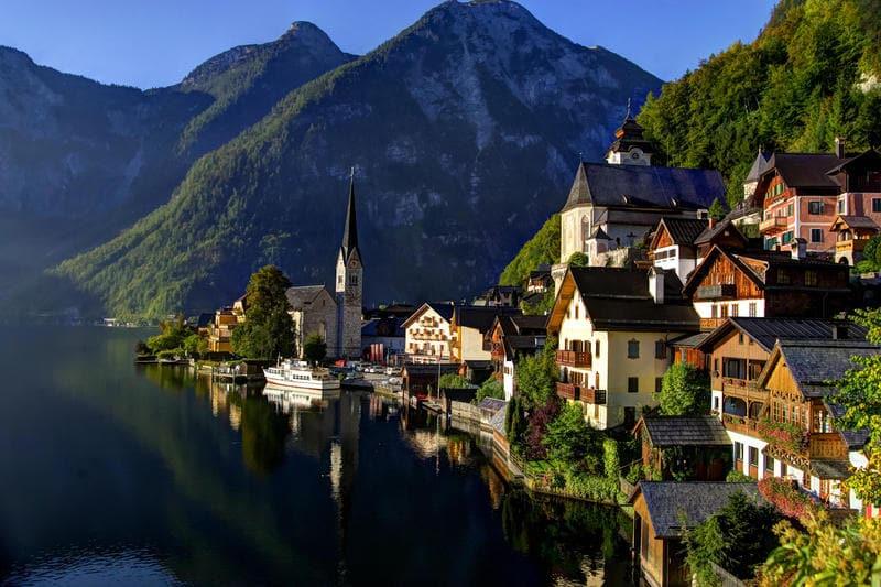 ประเทศออสเตรีย (Austria)