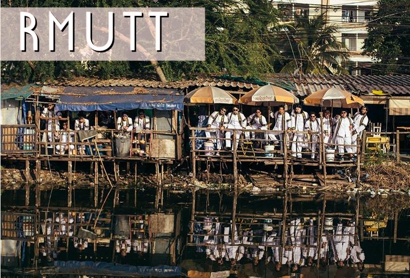9 ราชมงคล RMUTT ถ่ายรูปรับปริญญา มทร.ธัญบุรี