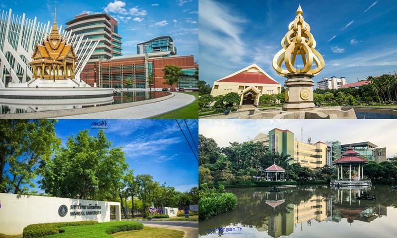 Webometrics การจัดอันดับ มหาวิทยาลัย มหาวิทยาลัยชั้นนำของโลก