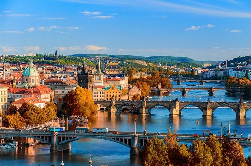 สาธารณรัฐเช็ก (Czech Republic)