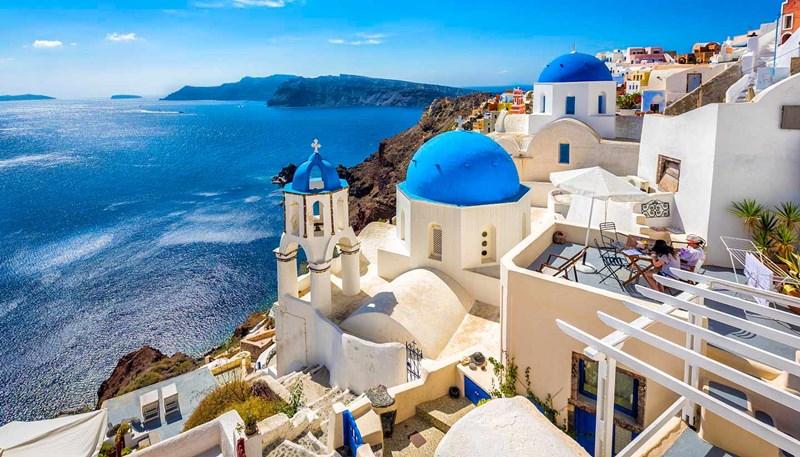ประเทศกรีซ (Greece)