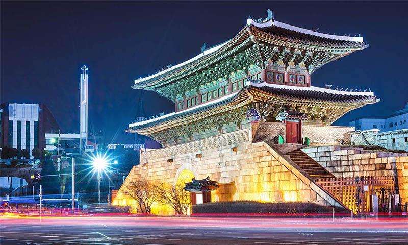 4. โซล (Seoul)