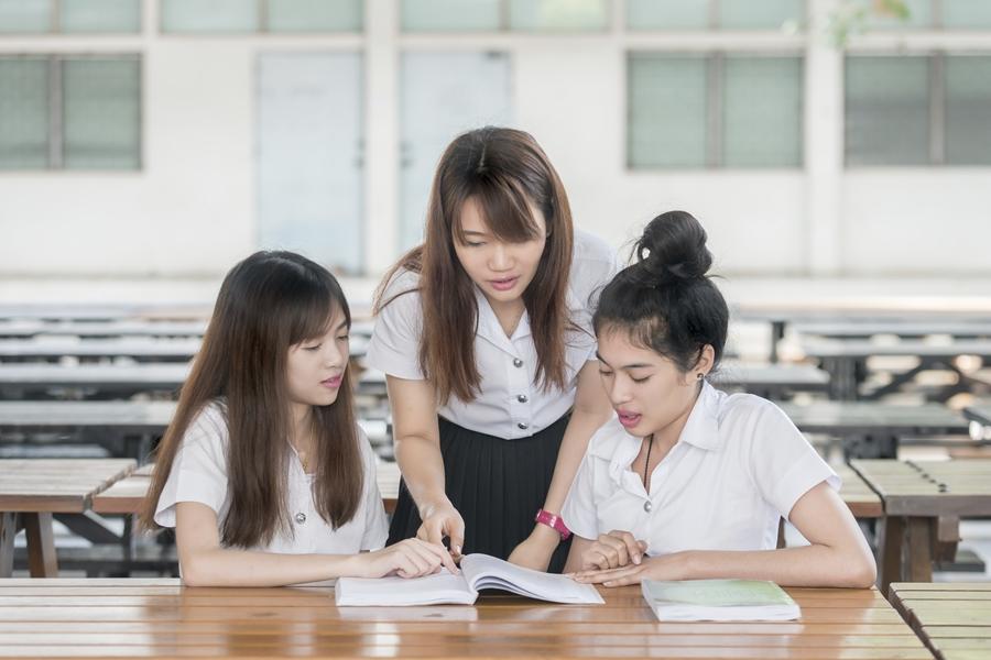 มหาวิทยาลัยรัฐบาล มหาวิทยาลัยเอกชน หลักสูตรการเรียนการสอน