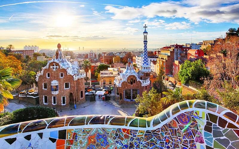 ทวีปยุโรป นักศึกษาต่างชาติ มหาวิทยาลัย เรียนต่อต่างประเทศ