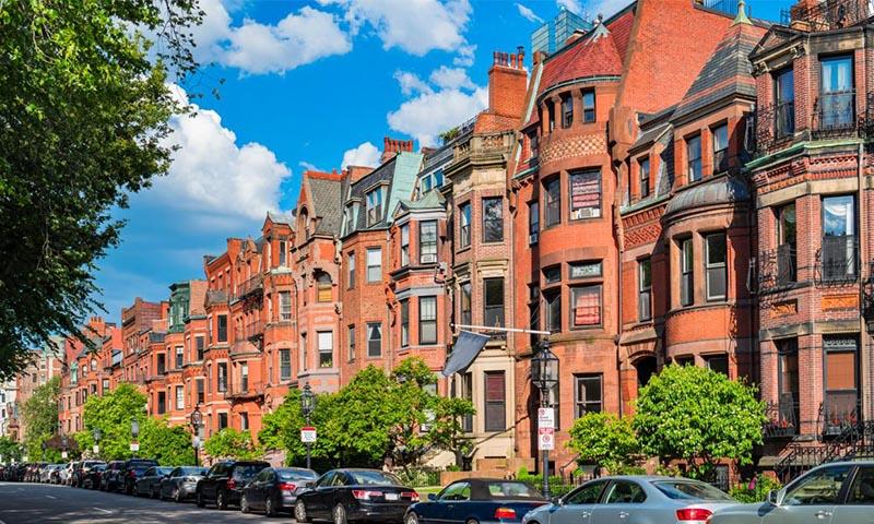 8.บอสตัน (Boston)