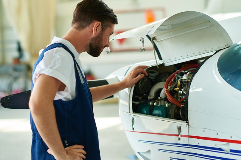 คณะน่าเรียน คณะวิศวกรรมศาสตร์ จบแล้วทำงานอะไร วิศวกรรมการบินและอวกาศ สาขาน่าเรียน