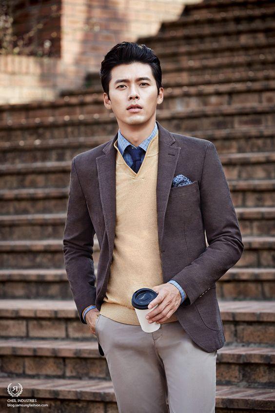 ฮยอนบิน (Hyun Bin)
