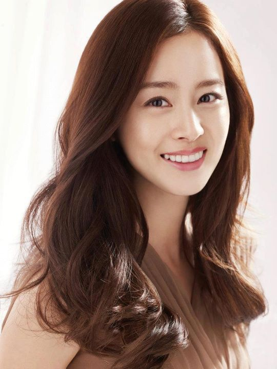 คิม แท-ฮี (Kim Tae Hee)