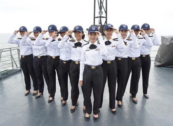 วิทยาลัยพยาบาลกองทัพเรือ
