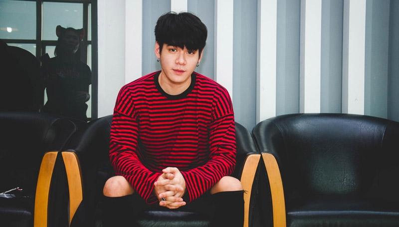 net idol ดาวเด่น หนุ่มหน้าใส หนุ่มหล่อ หนุ่มเหนือ