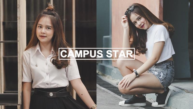 cute girl คลิปสาวน่ารัก คลิปสาวมหาลัย นักศึกษาน่ารัก ม.หอการค้าไทย แพม-อักษิพร