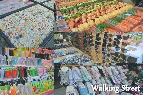 RMUTT Walking Street