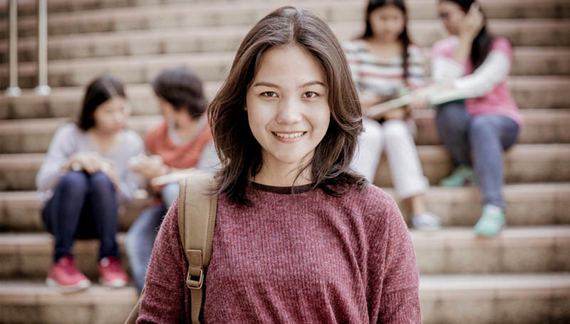 ทุนการศึกษา ประเทศอังกฤษ ปริญญาตรี ปริญญาโท เรียนต่อต่างประเทศ