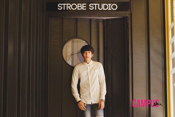 จอง ยัง ยุน หรือ เจได นักแสดงช่อง GMM25
