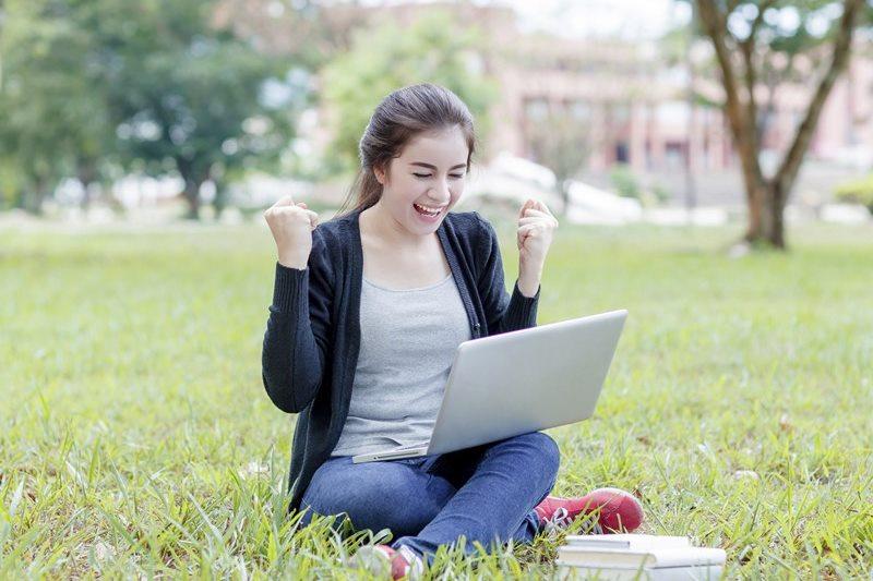 ทำงานต่างประเทศ เรียนต่อต่างประเทศ โครงการ Work & Study in USA