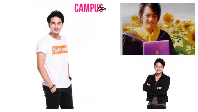 MONO MONO FRESH 91.5 ดีเจ ดีเจจอมยุ่ง ธนวิน ชุติมา มหาวิทยาลัยเชียงใหม่