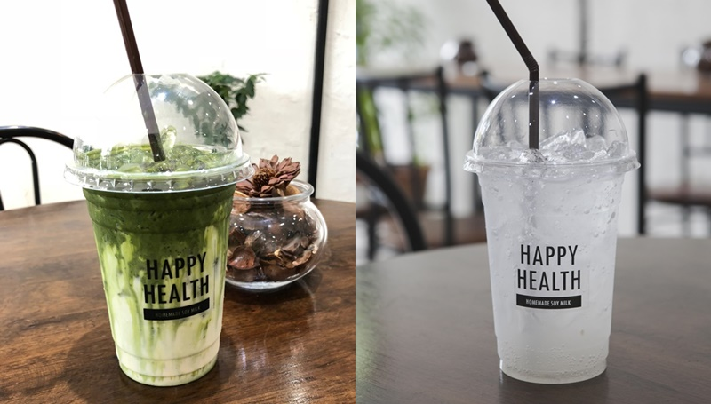 Happy Health Cafe