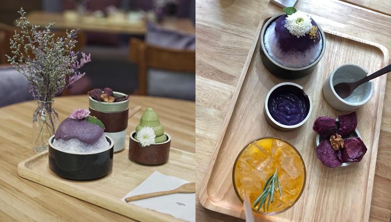 Café Bora Thailand