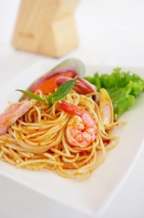 ร้าน Noodle & Rice
