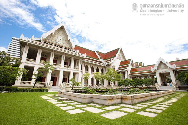 cu QS การจัดอันดับ มหาวิทยาลัยชั้นนำของโลก มหาวิทยาลัยชั้นนำของไทย มหาวิทยาลัยไทย