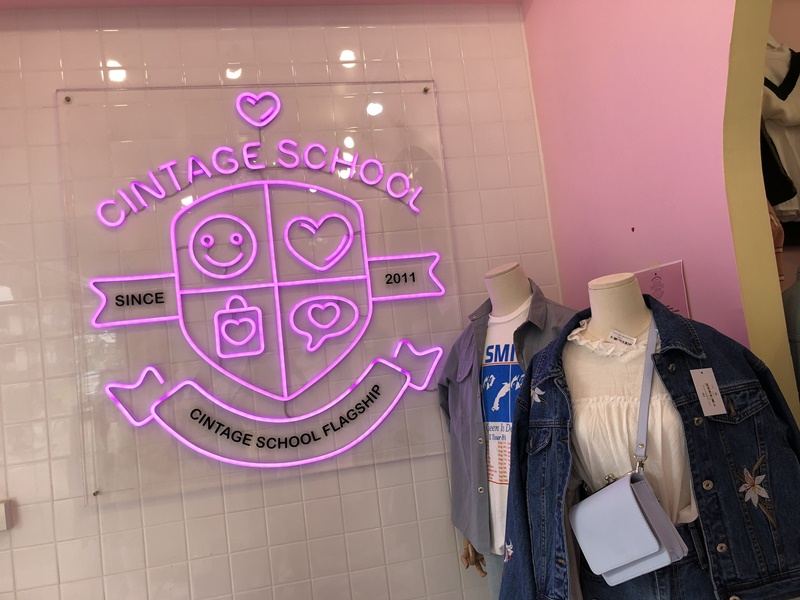 Cintage School