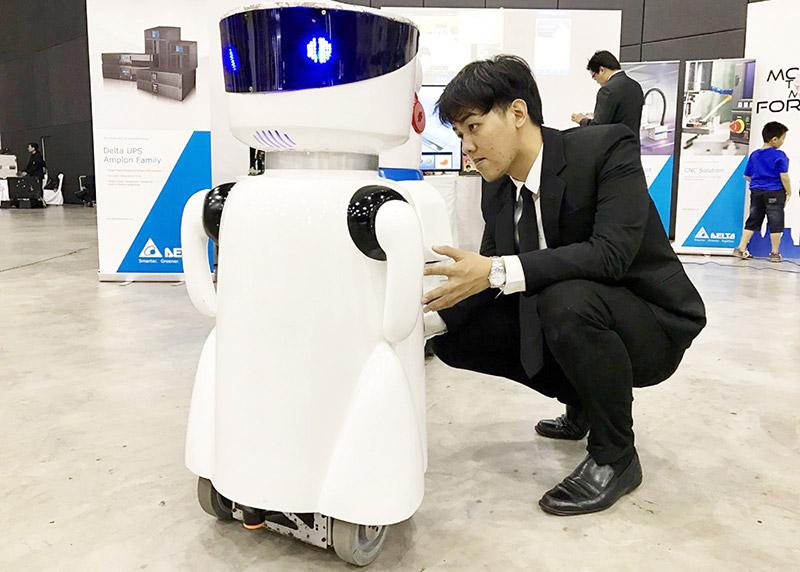 KMITLRobot1