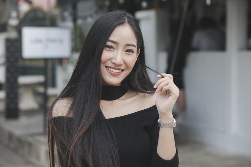 เจน-เจนจิรา ม.กรุงเทพธนบุรี