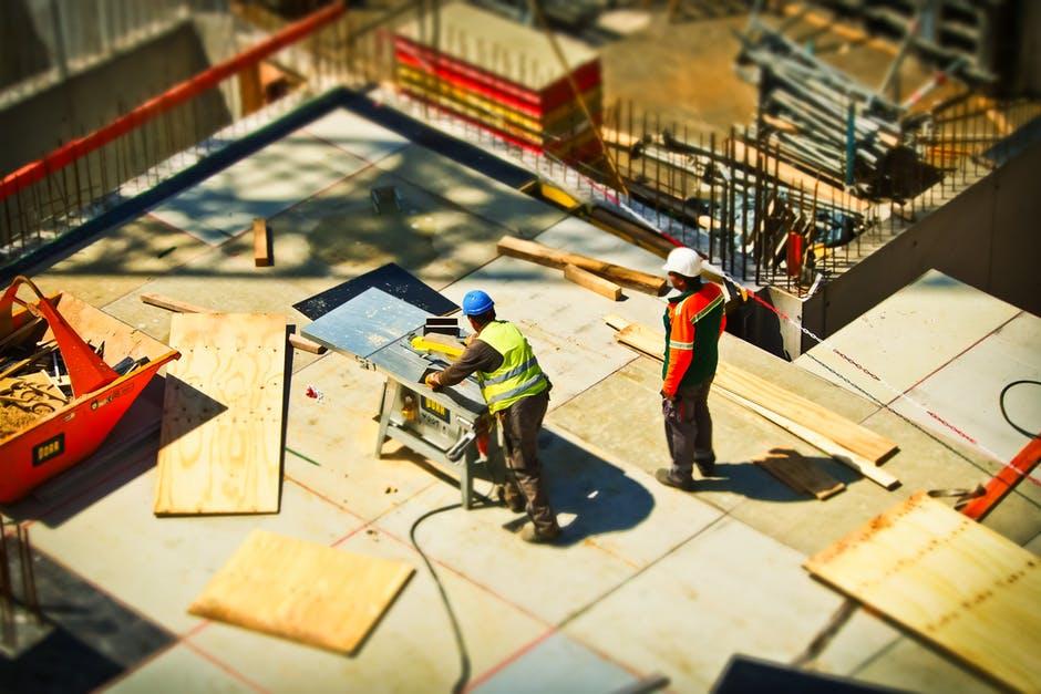 ตกงาน พนักงาน อาชีพ แรงงาน ไทยแลนด์ 4.0