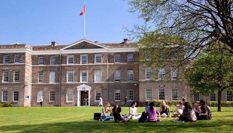 University of Leicester ทุนการศึกษา นักเรียนต่างชาติ เรียนต่อต่างประเทศ