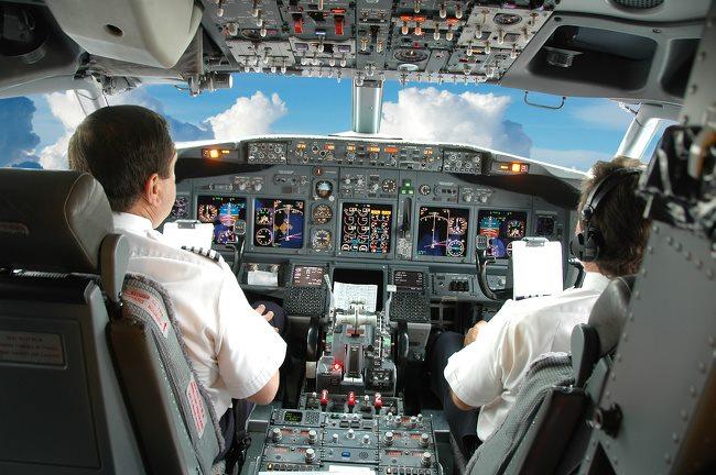 นักบิน