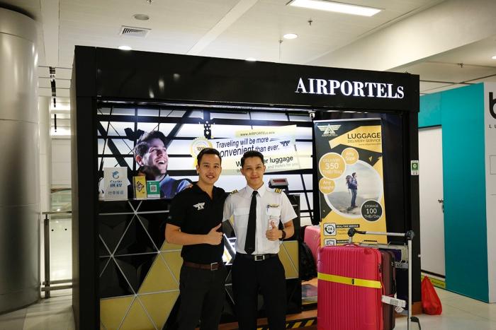 AIRPORTELs