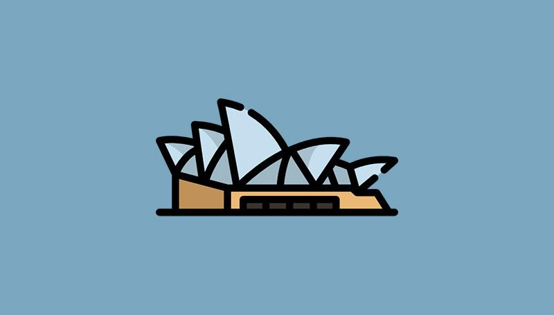 ระยะสั้น ออสเตรเลีย เรียนต่อต่างประเทศ เรียนภาษา เรียนภาษาที่ออสเตรเลีย