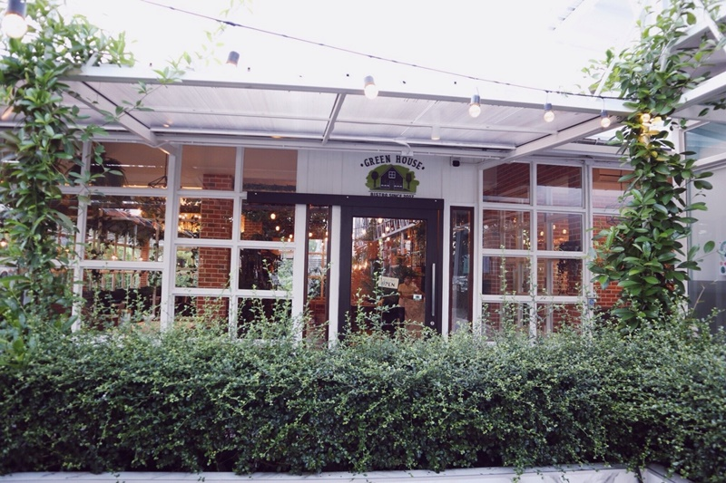 Green House Bistro