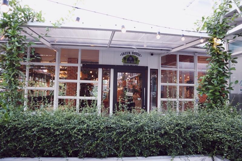 Green House Bistro