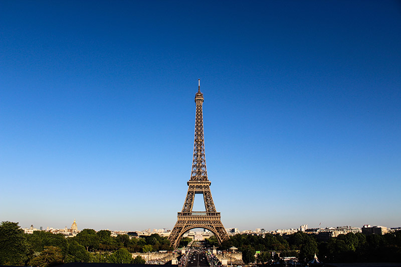 ปารีสประเทศฝรั่งเศส