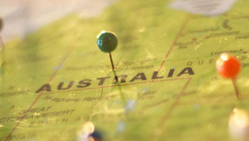 ทุนการศึกษา ทุนเรียนต่อ ประเทศออสเตรเลีย เรียนต่อต่างประเทศ