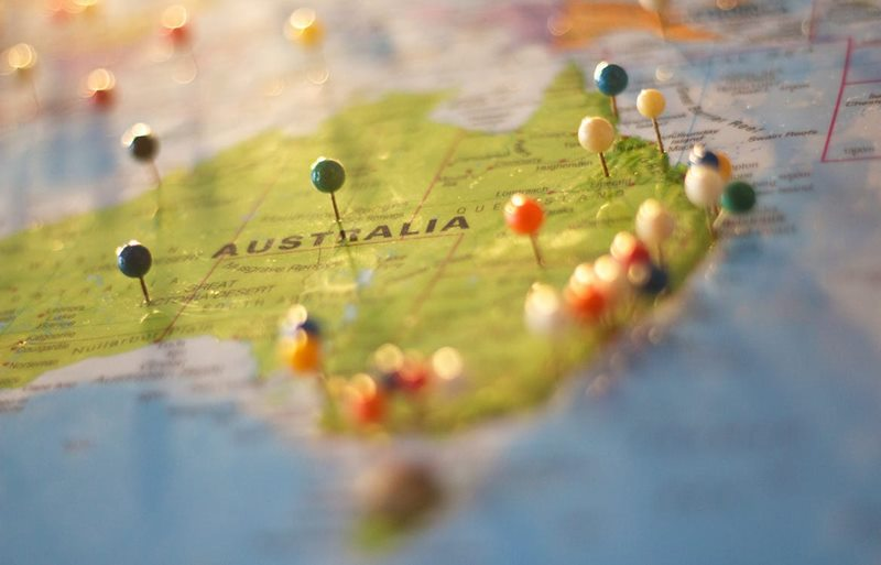 ทุนการศึกษา ออสเตรเลีย