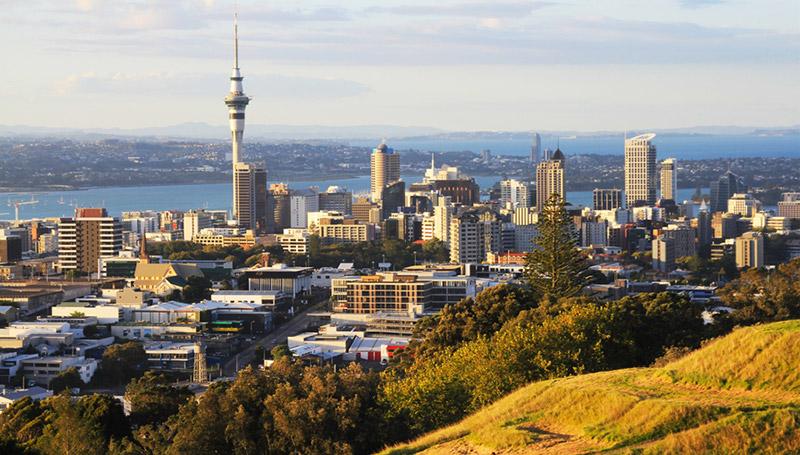 ประเทศนิวซีแลนด์ เรียนต่อต่างประเทศ เรียนภาษา