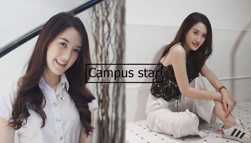 cute girl คลิปสาวน่ารัก คลิปสาวมหาลัย นักศึกษาน่ารัก ม.ศิลปากร หนามเตย-อภิชญา